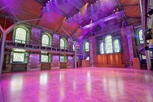 Create at LSO - Spring Events Special Offers