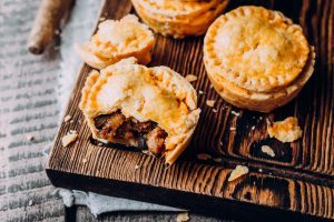 British Pie Week | Creates top pie recipes