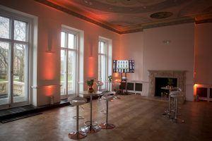 Venue Lab Launch 38 Grosvenor Square   Create Events London