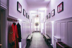 Wren House - Royal Hospital Chelsea Event Venue Hire