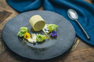 Create Launches New Spring Summer Menus | Bespoke Event Catering