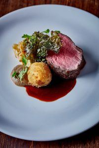 Autumn Winter Menus from Create   London event caterer