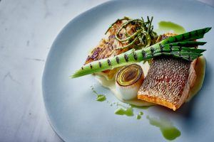 Autumn Winter Menus from Create | London event caterer