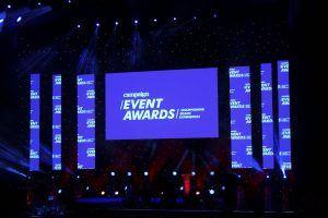 Event awards Hammersmith Apollo