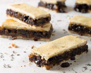 Scottish baking recipe