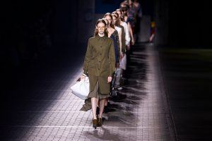 Fashion Week venue hire