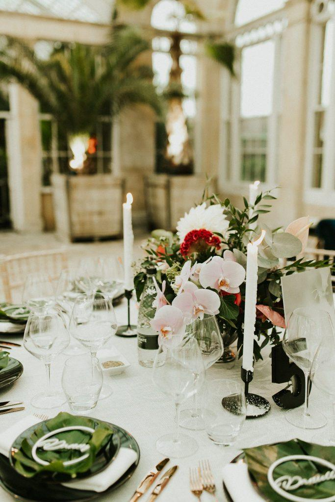 syon park and House Wedding
